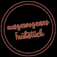 Ausgewogenes Frühstück - Pension Waldherr