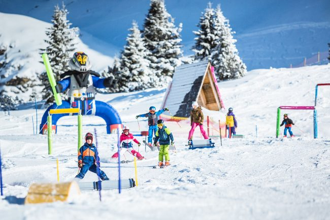 Skifahren in Obertauern | Pension Waldherr Untertauern