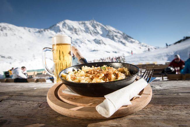 Winteraktivitäten in Obertauern - Pension Waldherr Untertauern